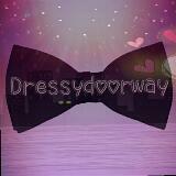 dressydoorway