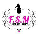 fashionstylemodest
