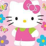 pinkycat