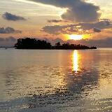 sunsetdrop