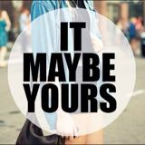 itmaybeyours