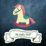my_daily_stuff