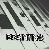 pprinting