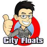 cityfloats