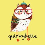 quirkybelle