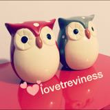 lovetreviness