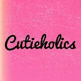 cutieholics