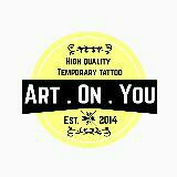 art_on_you