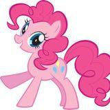 pinkponie