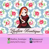 zhafiraboutique