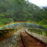 railwayrainbow