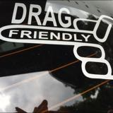 dragfriendly