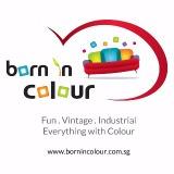 bornincolour