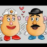 mr.ms.potato