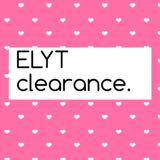 elytclearance