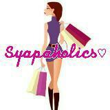 syapaholics