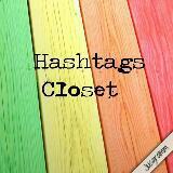 hashtagscloset