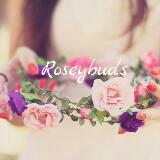 roseybuds