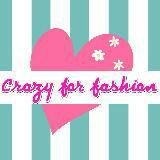 crazyforfashion