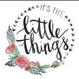 itsthelittlethings