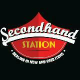 secondhandstation