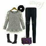cutefashion