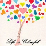 lifeiscolourful