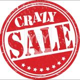 crazysale