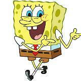 spongebaby