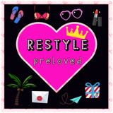 restyle.preloved