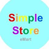 simplestore_emart