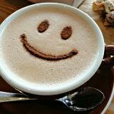 hazelnutxcoffee