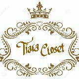 tiara_closet