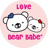 lovebearbabe