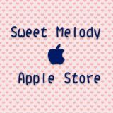 sweet_melody_apple_store