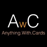 anythingwithcards
