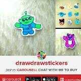 drawdrawstickers