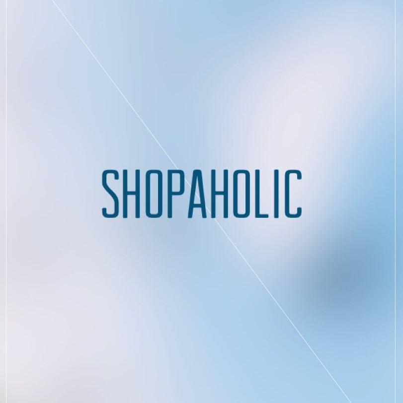shopaholic.tw