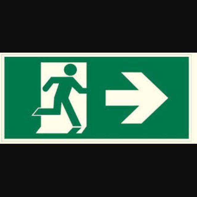 exitthisway