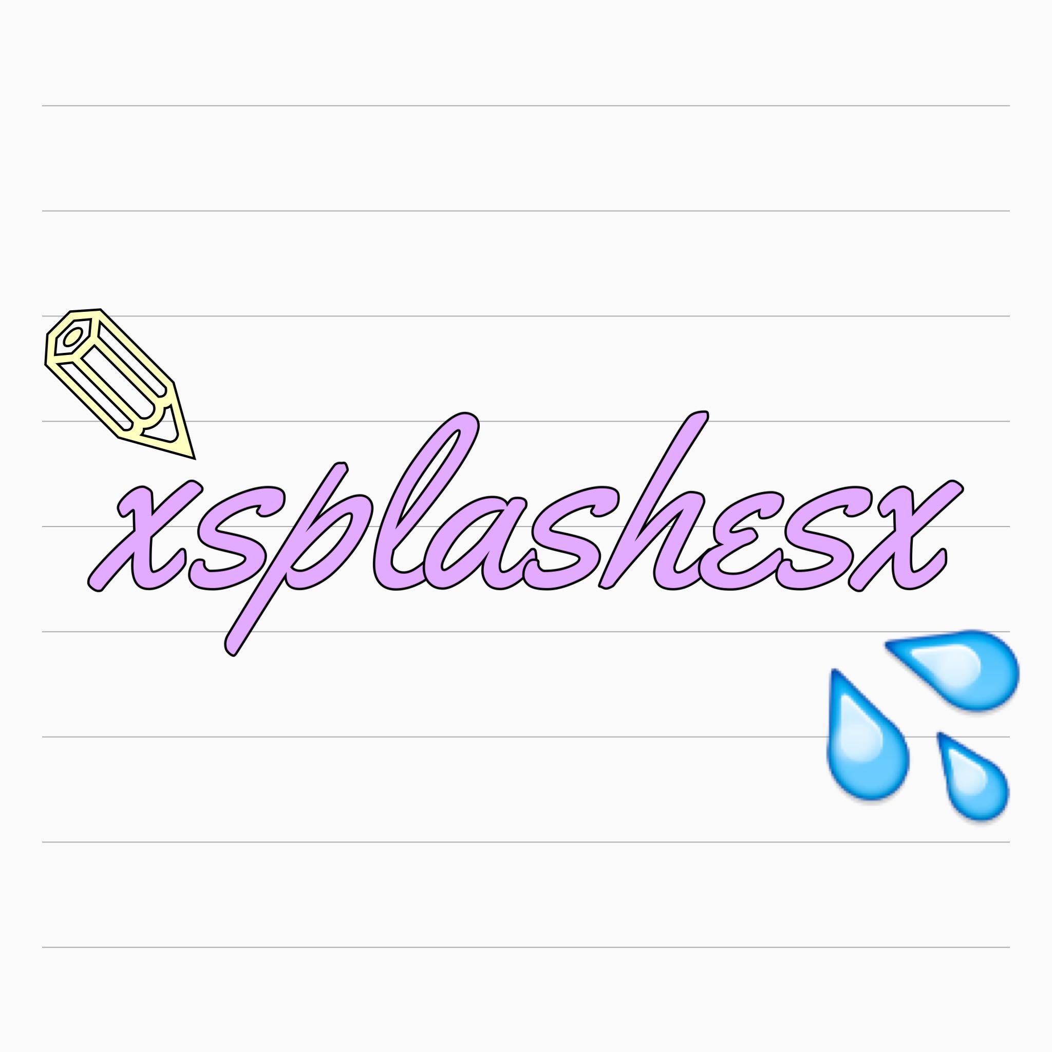 xsplashesx