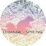 orange.spring