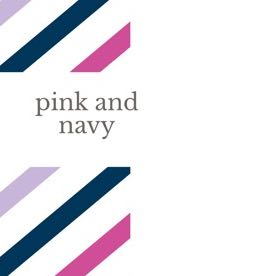 pinkandnavy
