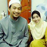 dr.zakiah