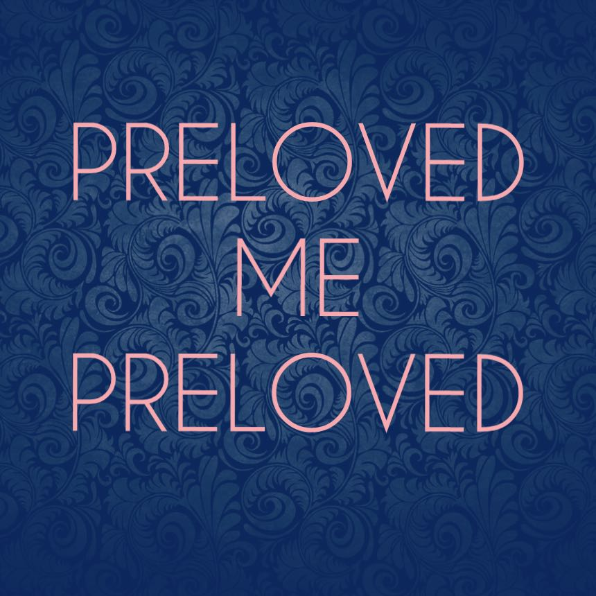 prelovedmepreloved