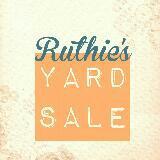 ruthiesyardsale