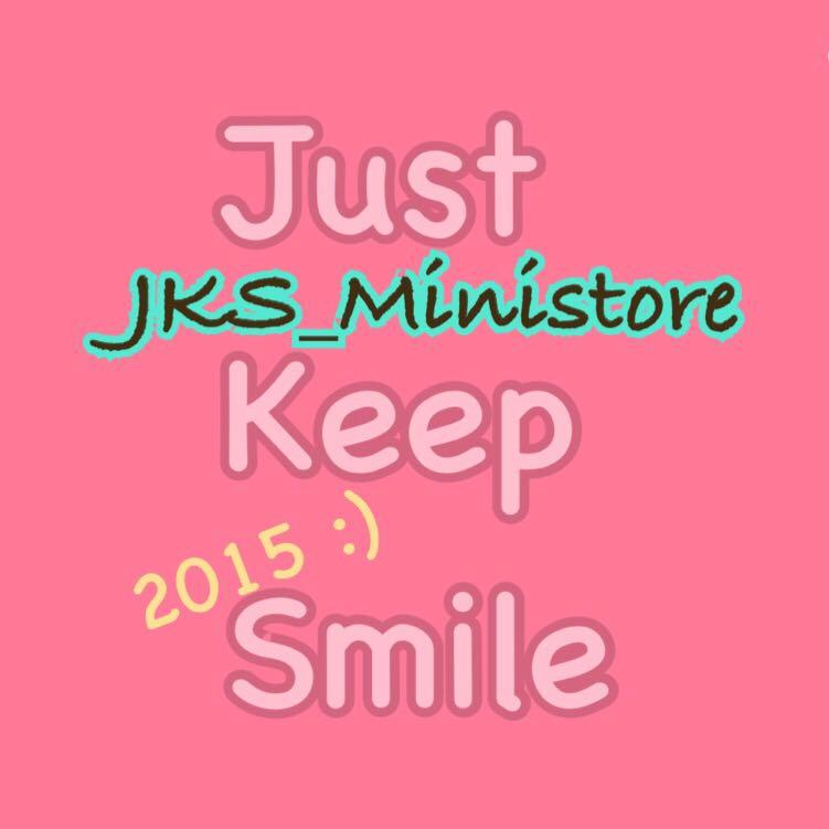 jks_ministore
