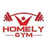 homelygym.com