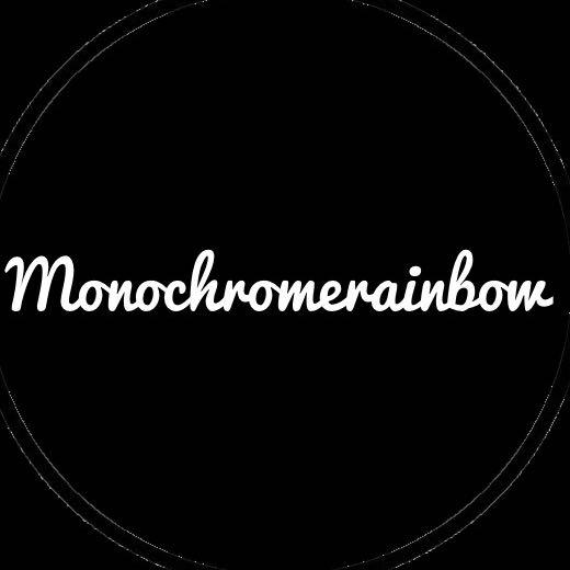 monochromerainbow