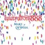 celebrations888