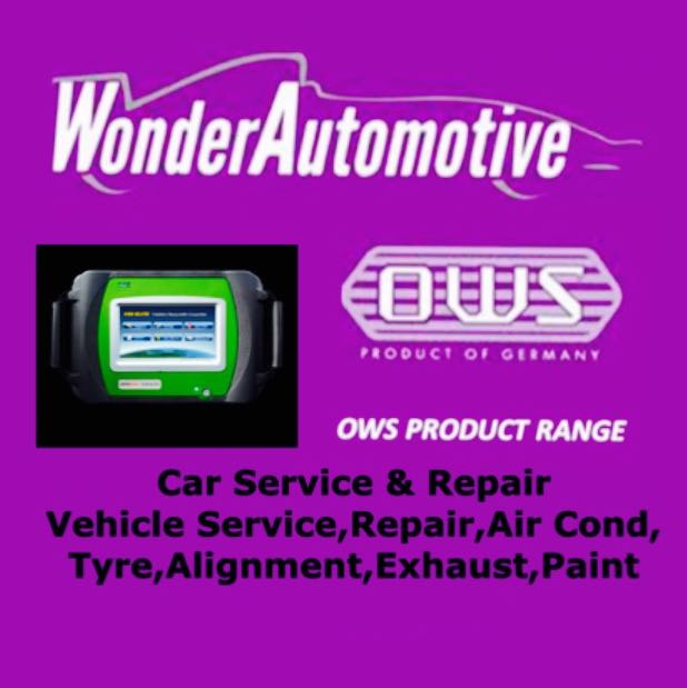 wonderautomotive